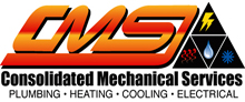 CMS - Consolidated Mechanical Services