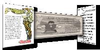Curtis Smeltzer Advertisement Design