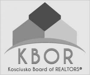 Kosciusko Board of Realtors Designed by Curtis Smeltzer Graphic Design